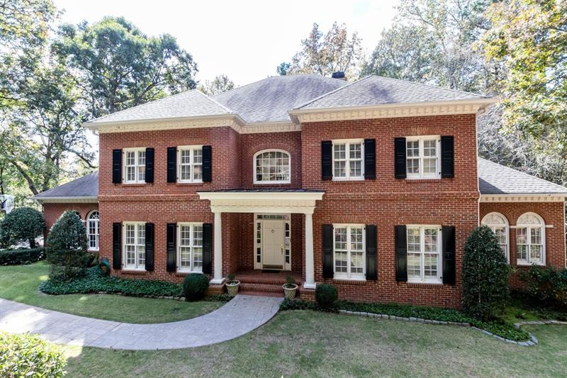 2125 River Cliff Drive, Roswell, GA 30076