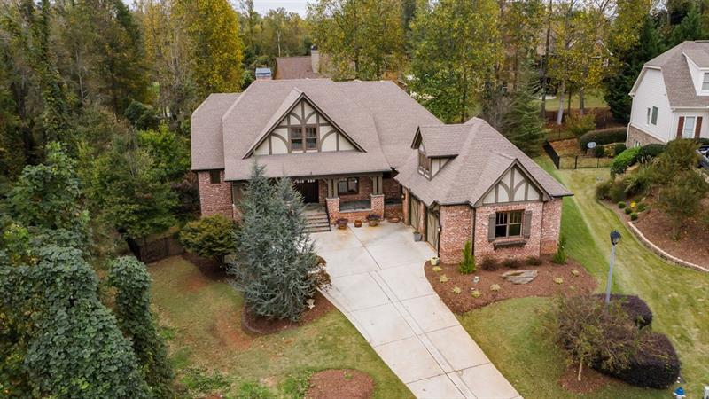 3381 Shady Creek Court, Jefferson, GA 30549