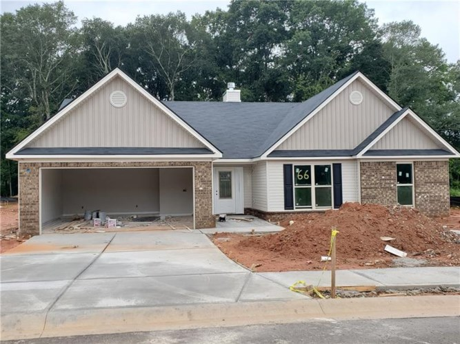 938 River Mist Circle, Jefferson, GA 30549