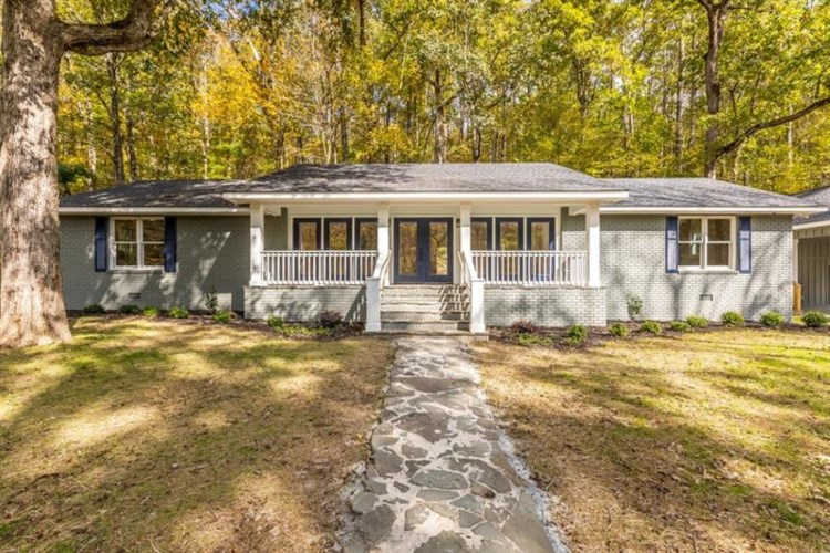 1075 Spout Springs Road, Cave Spring, GA 30124