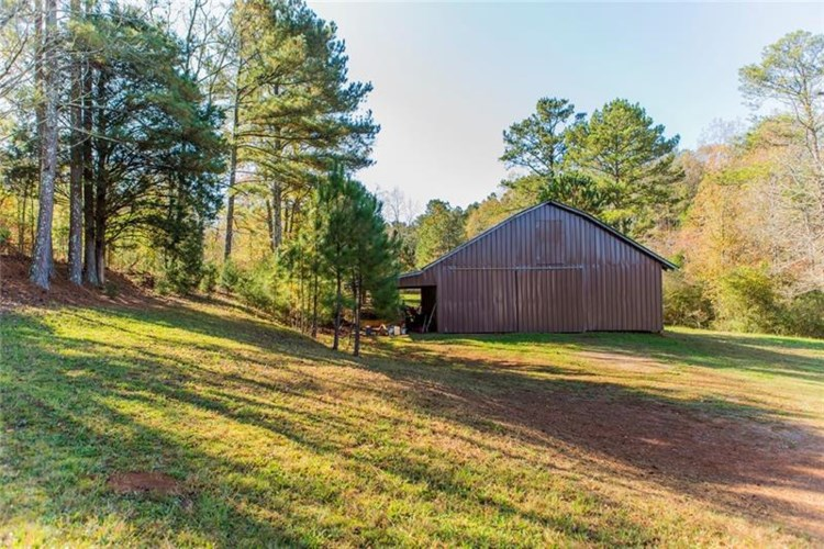 5100 Fosters Mill Road SW, Cave Spring, GA 30124