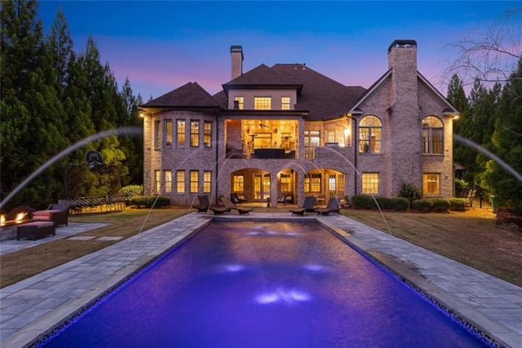 8250 Colonial Place, Duluth, GA 30097