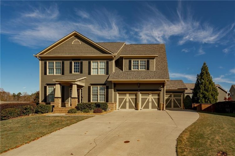 704 Tipperary Drive, Acworth, GA 30102