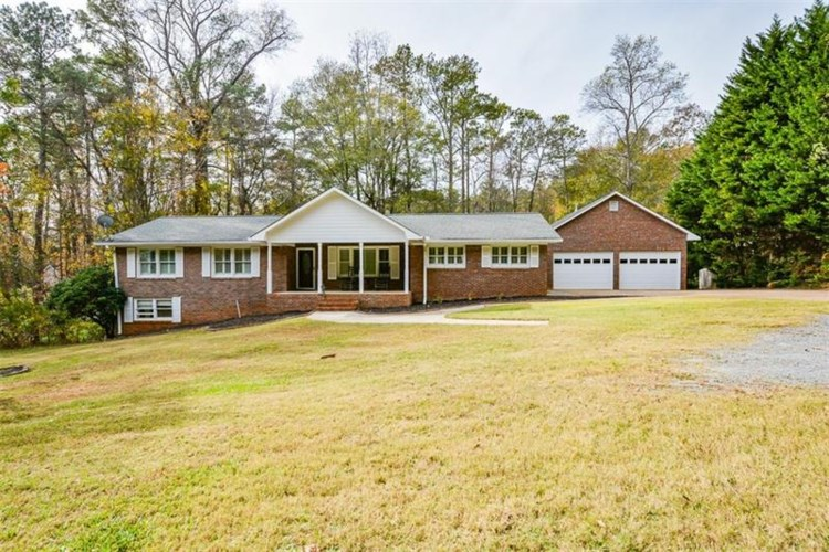 1040 Cheatham Hill Road, Marietta, GA 30064