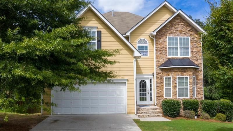 945 Pebble Creek Trail, Suwanee, GA 30024