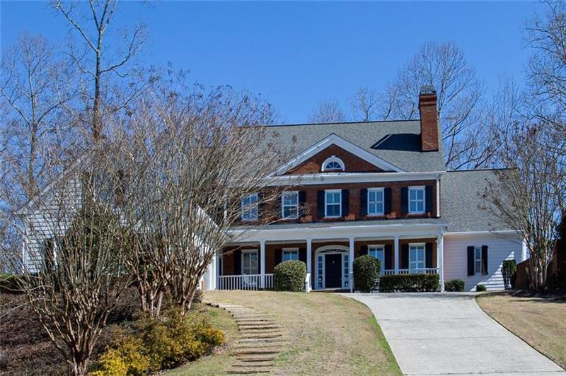 525 Old Course Lane, Roswell, GA 30075