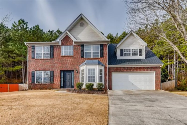 2306 Copper Grove Lane, Buford, GA 30518