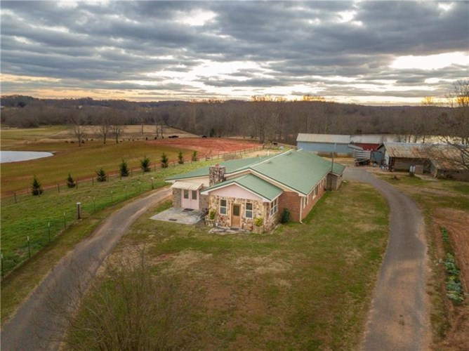426 Mulberry River Road, Winder, GA 30680