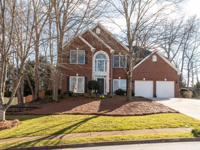 1244 Williston Drive, Lawrenceville, GA 30044
