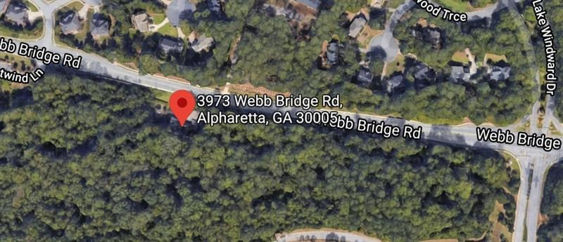 3973 Webb Bridge Road, Alpharetta, GA 30005