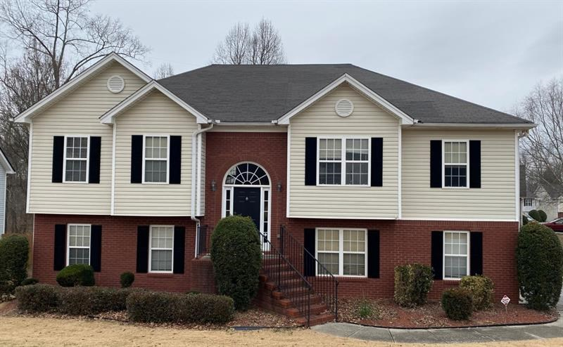 3182 Keenly Ives Court, Buford, GA 30519