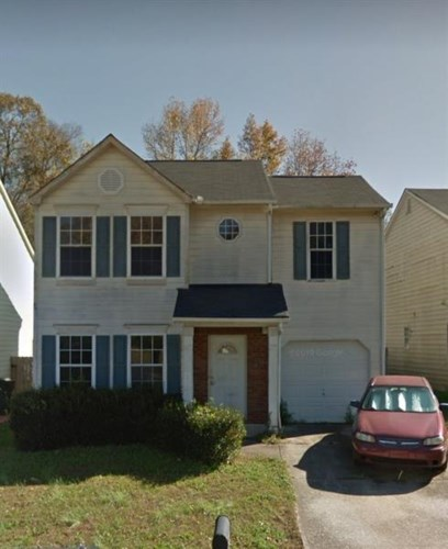 6600 Coventry Point Place, Austell, GA 30168