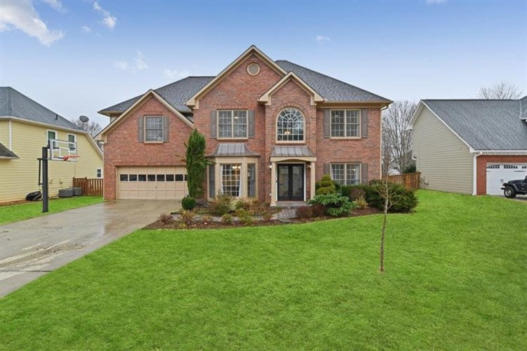 1862 Shores Ridge Court, Suwanee, GA 30024