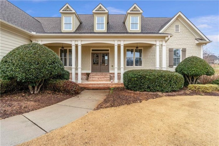 140 Harmony Grove Lane, Jefferson, GA 30549