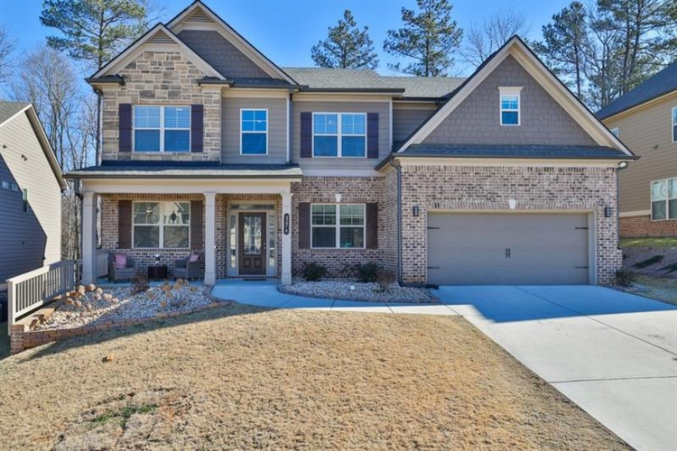 3274 Cherrychest Way, Snellville, GA 30078