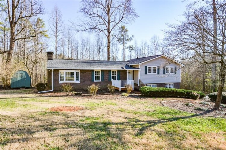 157 Chickasaw Run, Woodstock, GA 30188