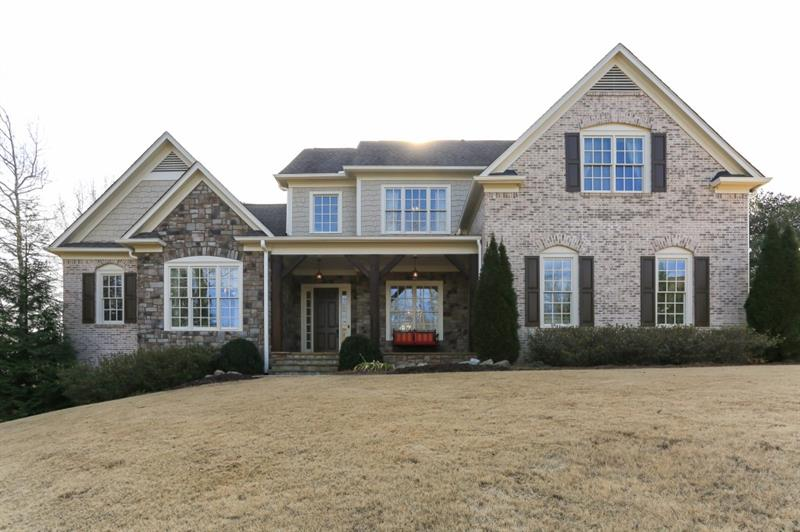 1021 Caladium Lane, Roswell, GA 30075