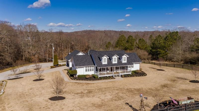1343 New Cut Road, Braselton, GA 30517