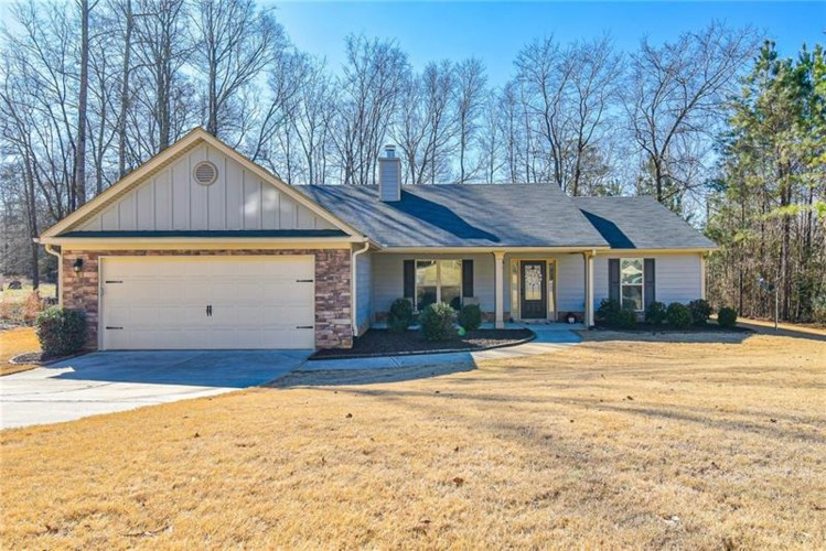 255 Coopers Hawk Lane, Jefferson, GA 30549