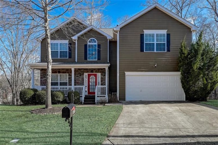 1310 Red Cedar Trail, Suwanee, GA 30024
