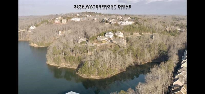 3579 Water Front Drive, Gainesville, GA 30506