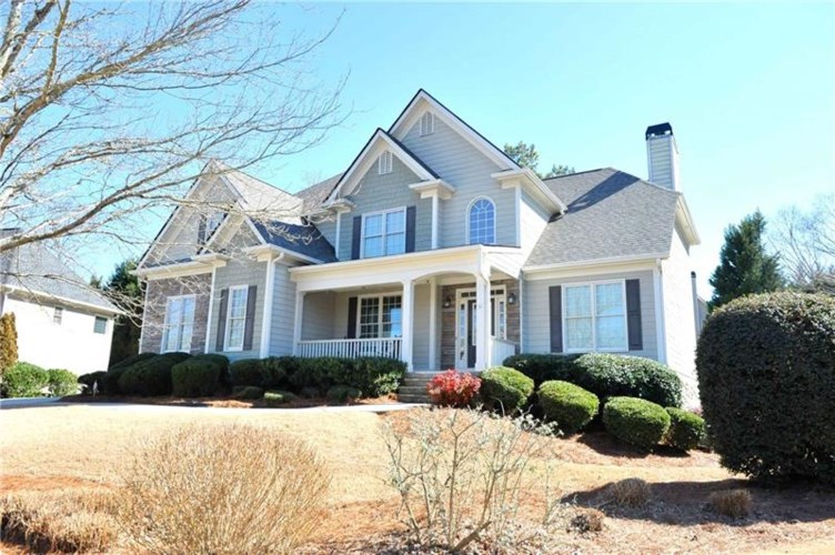 1151 Rising Moon Trail, Snellville, GA 30078