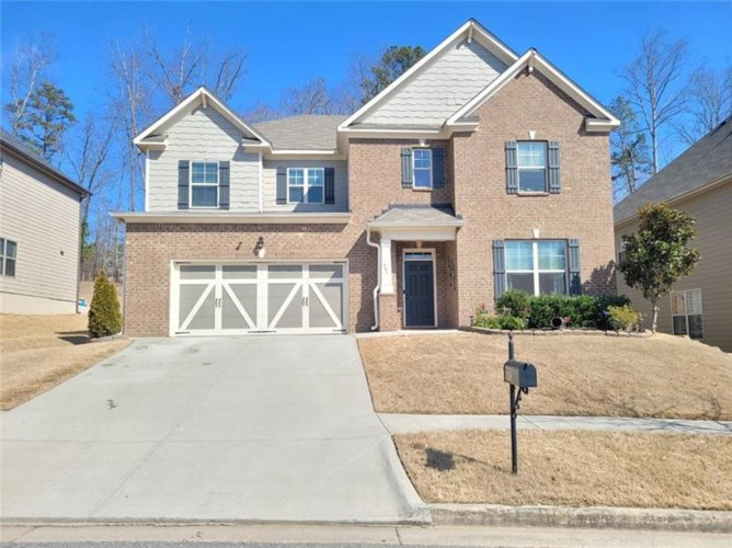 445 Cedershire Way, Lawrenceville, GA 30043