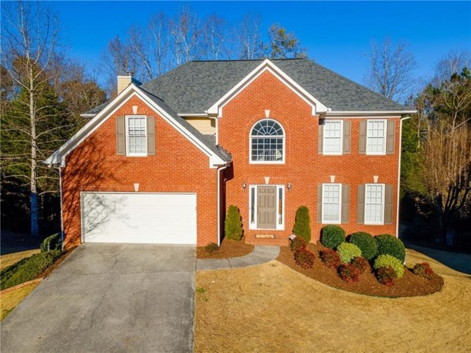 1881 Woodpoint Court, Lawrenceville, GA 30043
