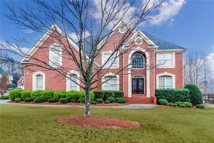 3305 Forest Trace Drive, Dacula, GA 30019