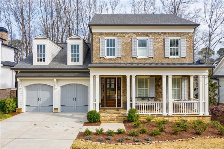 71 Goulding Place, Roswell, GA 30075