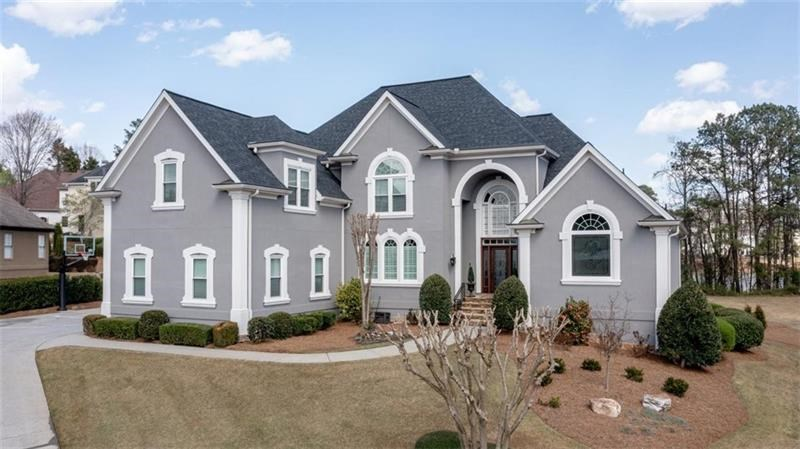 2005 Kinderton Manor Drive, Johns Creek, GA 30097