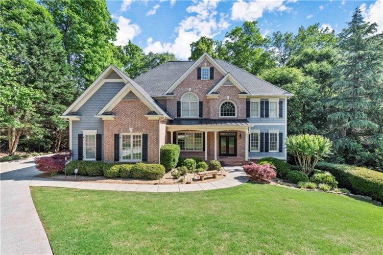 14515 Morning Mountain Way, Milton, GA 30004
