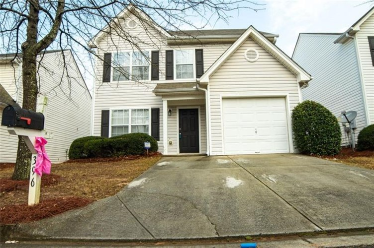 396 CLEARSPRINGS Drive, Lawrenceville, GA 30046