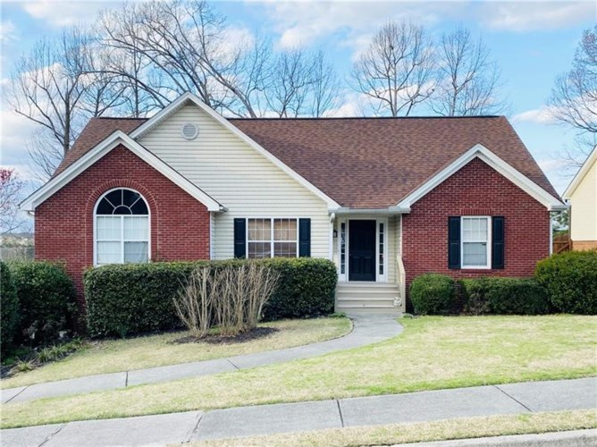 4502 Keenly Valley Drive, Buford, GA 30519