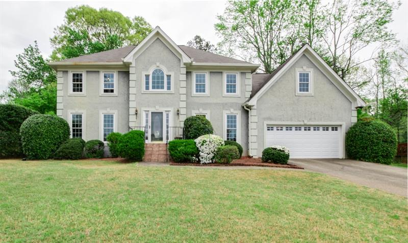 1840 Furlong Run, Lawrenceville, GA 30043