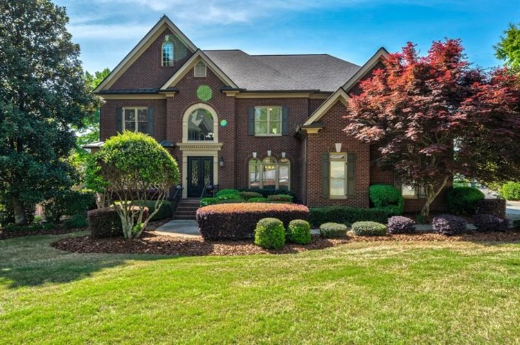 200 Woodscape Court, Johns Creek, GA 30022