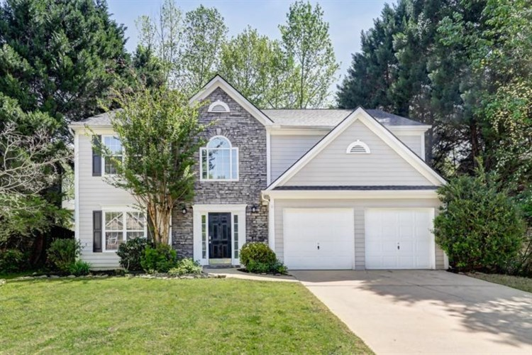 4290 Monticello Way NW, Kennesaw, GA 30144