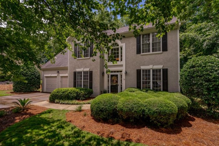 3921 Collier Trace NW, Kennesaw, GA 30144