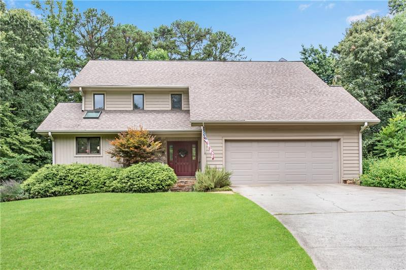 195 Chaffin Road, Roswell, GA 30075