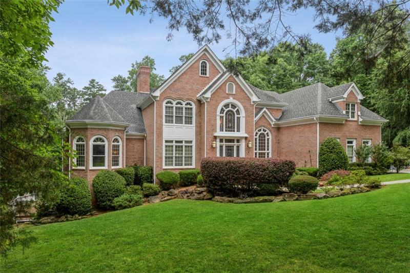 3540 DONEGAL Way, Snellville, GA 30039