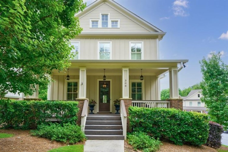 308 Old Commons Court, Norcross, GA 30071