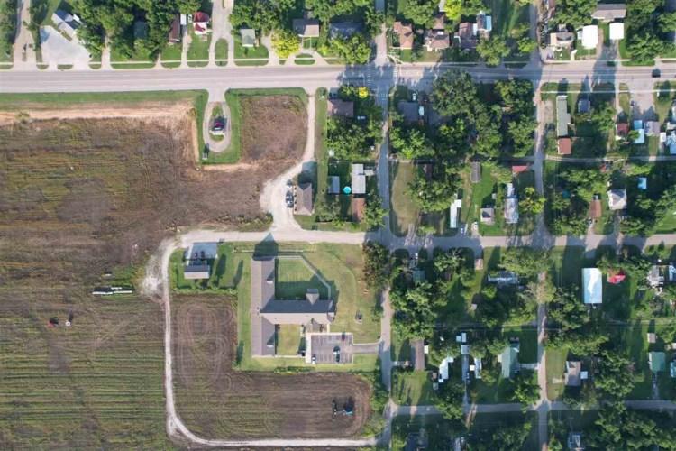 0 W Freeman Tract#2 Street, Perkins, OK 74059