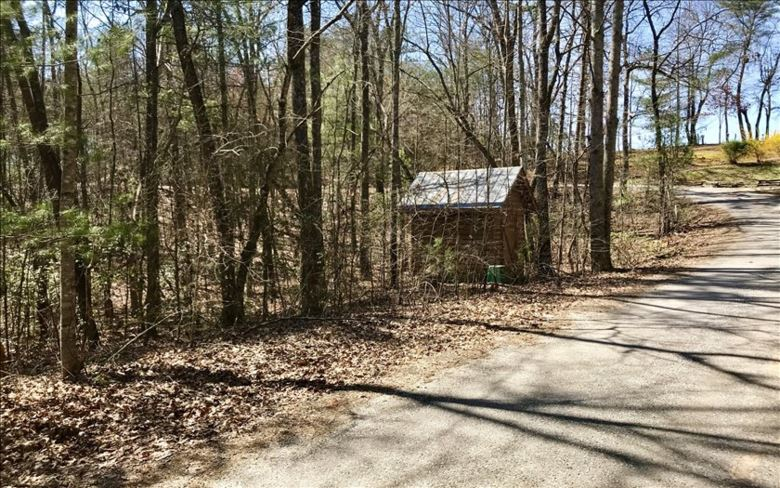 LOT 3 RIZZITELLO LANE, Blairsville, GA 30512
