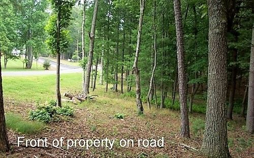 LOT18 BYERS ROAD, Blairsville, GA 30512