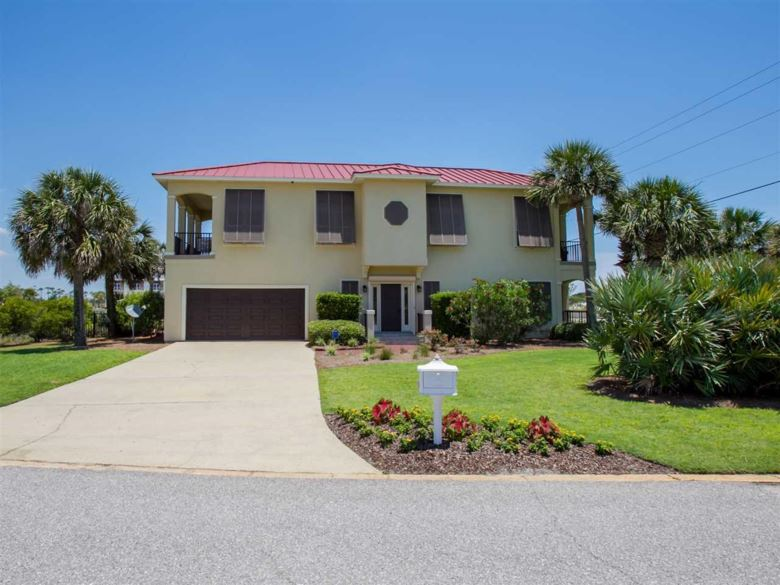 7292 CAPTAIN KIDD REEF, PERDIDO KEY, FL 32507