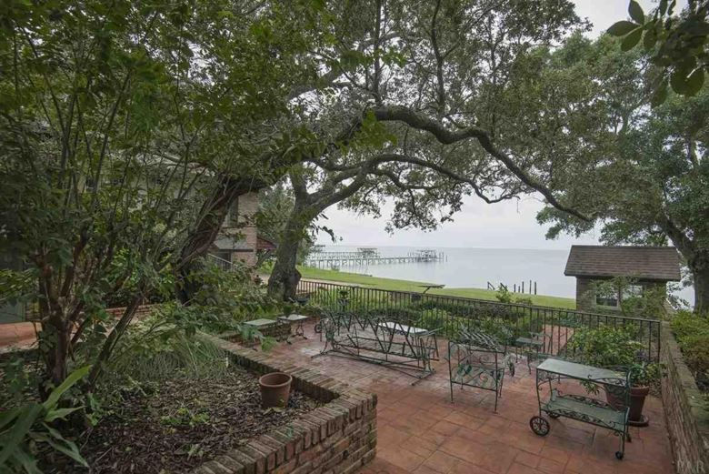 101 SHORELINE DR, GULF BREEZE, FL 32561