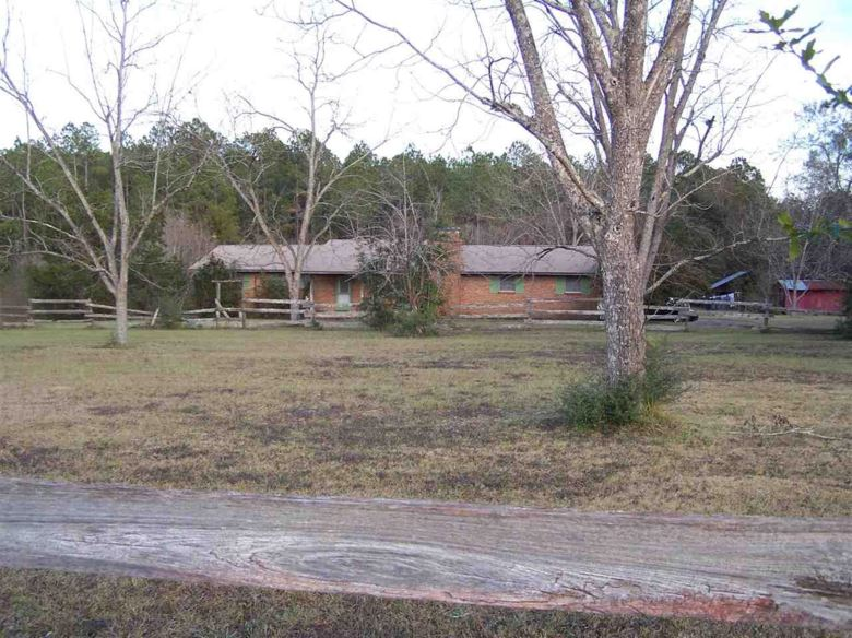 2080 HWY 297 A, CANTONMENT, FL 32533