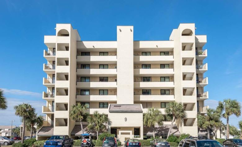 900 FT PICKENS RD, PENSACOLA BEACH, FL 32561