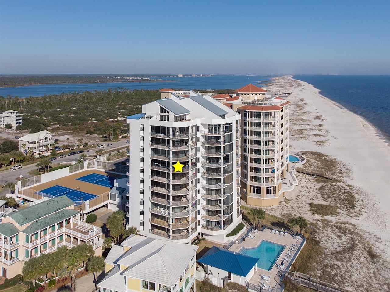 13335 JOHNSON BEACH RD #703, PERDIDO KEY, FL