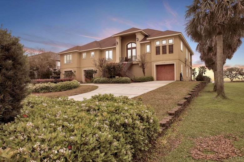 4185 MADURA RD, GULF BREEZE, FL 32563
